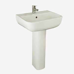 Series 600 Basin - Full Pedestal | AP1111CE